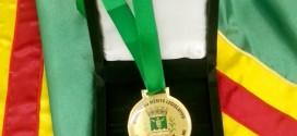 Sessão Solene de Entrega de Medalhas do Mérito Legislativo