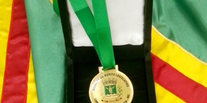 Convite para Sessão Solene – Medalhas do Mérito Legislativo