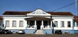 Transferência de recursos a Santa Casa de Caridade de Guaranésia.