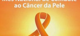Campanha Dezembro laranja alerta para o câncer de pele