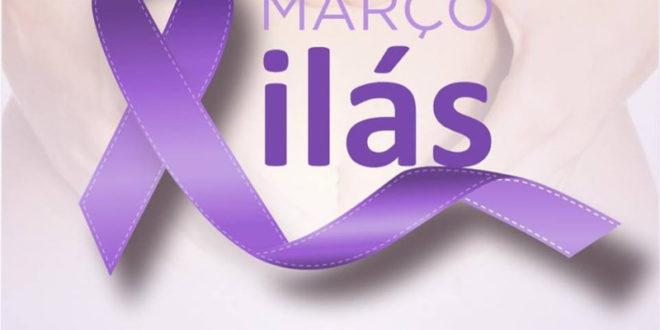 Março Lilás: o mês de alerta para prevenção do colo do útero