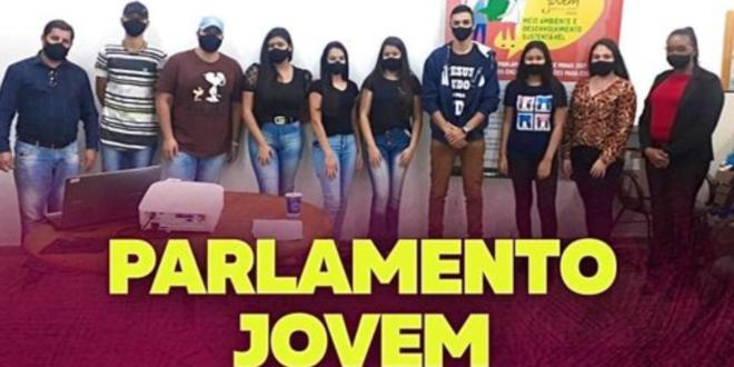 Parlamento Jovem recebe nova oficina