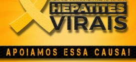 Julho é o mês de conscientização sobre as hepatites virais