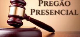 PREGÃO PRESENCIAL Nº 002/2021 – Aquisição de Equipamentos de Informática e Áudio